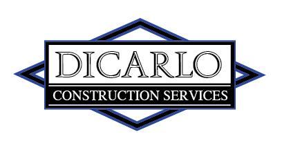 Logo for DiCarlo Construction Services